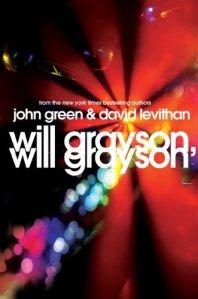 Will Grayson Cover (2)