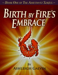 Birth By Fire's Embrace Cover